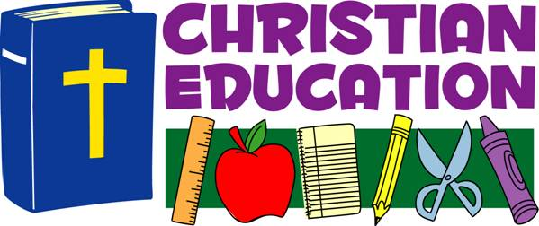 christian education Christian education 7 bible study is a spiritual discipline practices that help to mold christian character and to cultivate a relationship with god are referred to as spiritual disciplines.