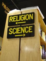 religion-vs-science
