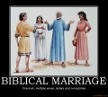 Biblical Marriage:  It's Not What You Think.